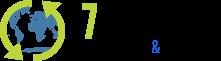שבע יבשות לוגו